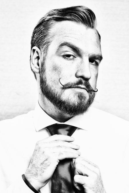 Barber Ro - Credtis Sven Scholten