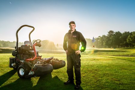 Greenkeepers Scherpenbergh - Sven Scholten Photography - Toro