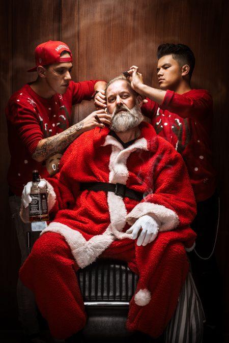 Barber Ro Apeldoorn - Sven Scholten Photography