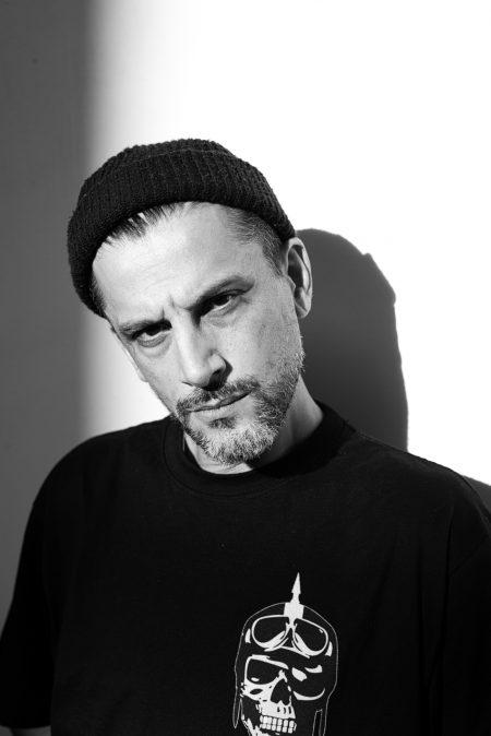 Barber Ro Apeldoorn - Sven Scholten Photography - portret